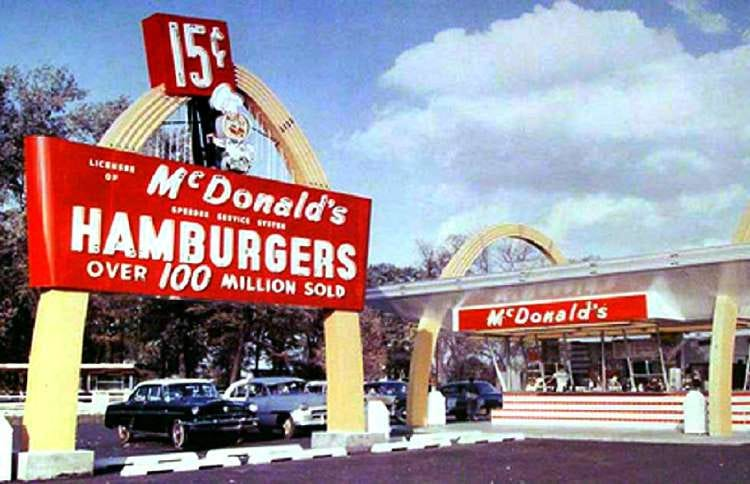 The incredible history of the Big Mac