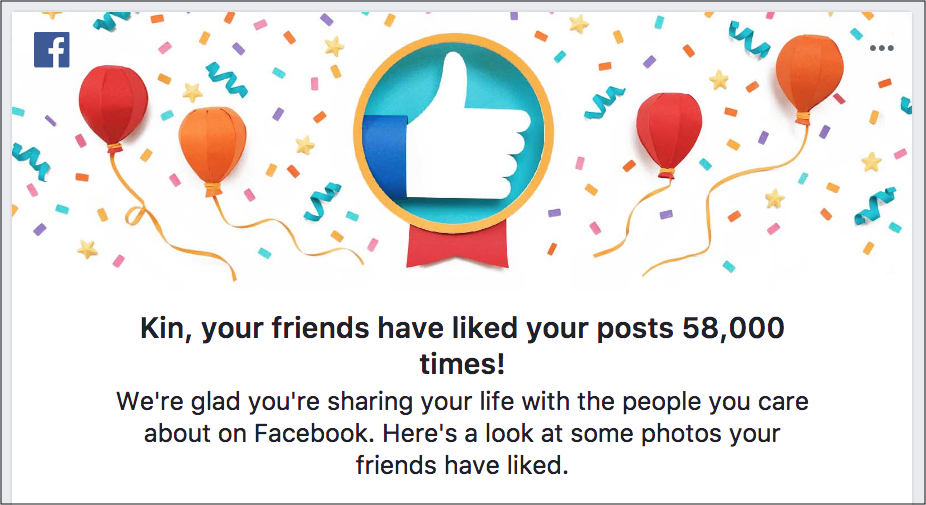i got 58,000 Likes but not a cent from Facebook