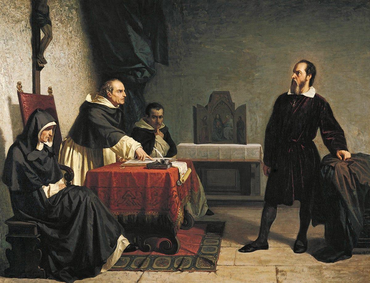 Kollabierte Realität: Was, wenn die Verschwörungstheoretiker Recht haben?