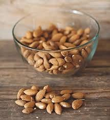 Image result for california almonds