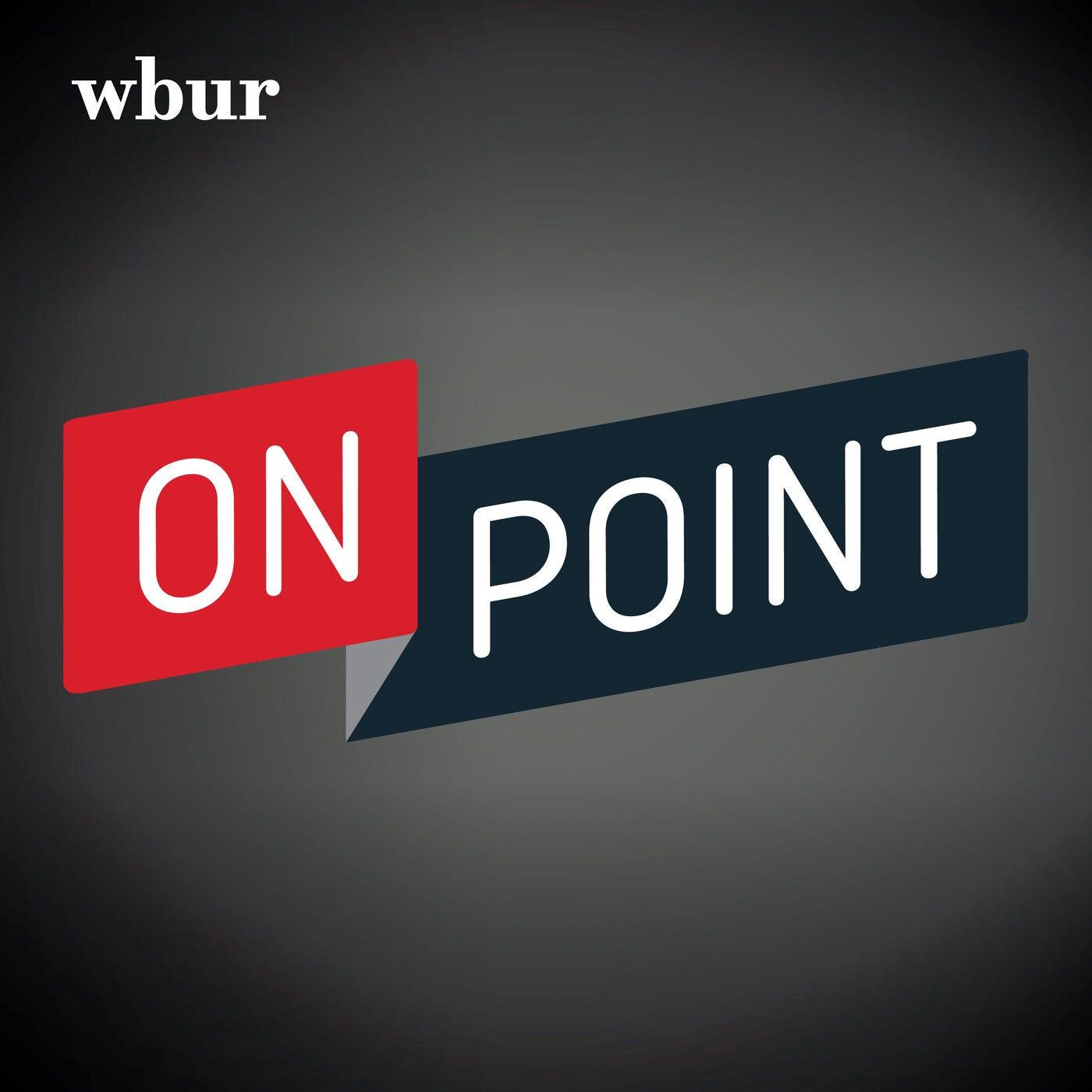 On Point : NPR
