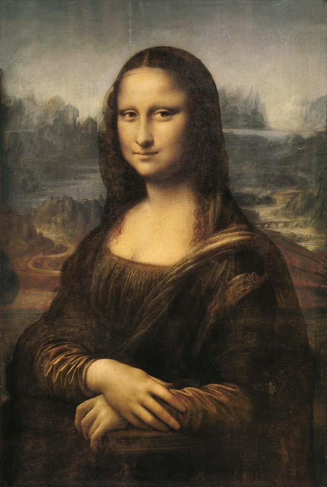 Mona Lisa | Painting, Subject, History, Meaning, & Facts ...