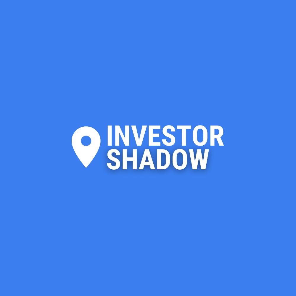 Investor Shadow