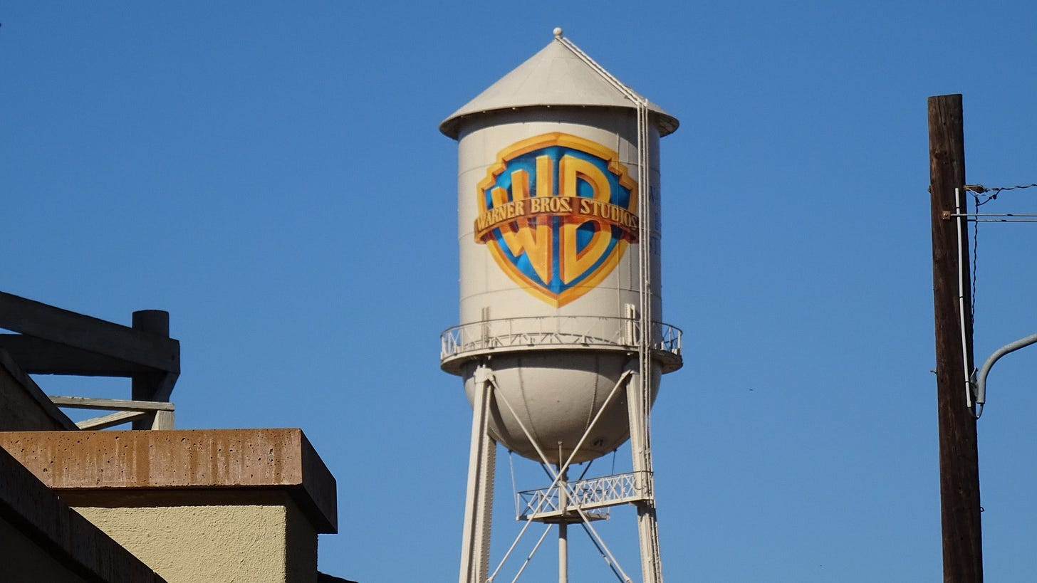 WarnerMedia to launch its own streaming service in late 2019 ...