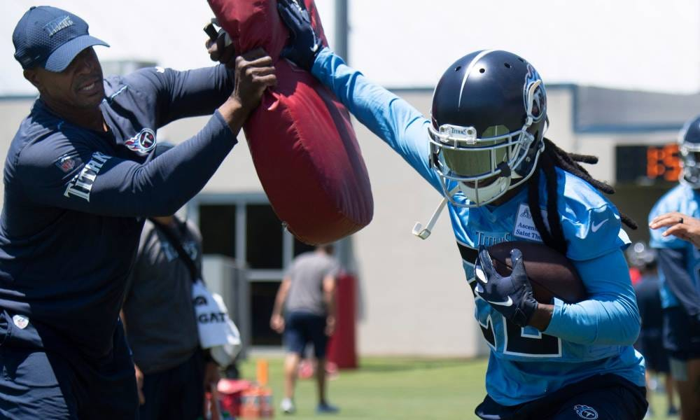 Tennessee Titans: Janoris Jenkins made great impression at minicamp