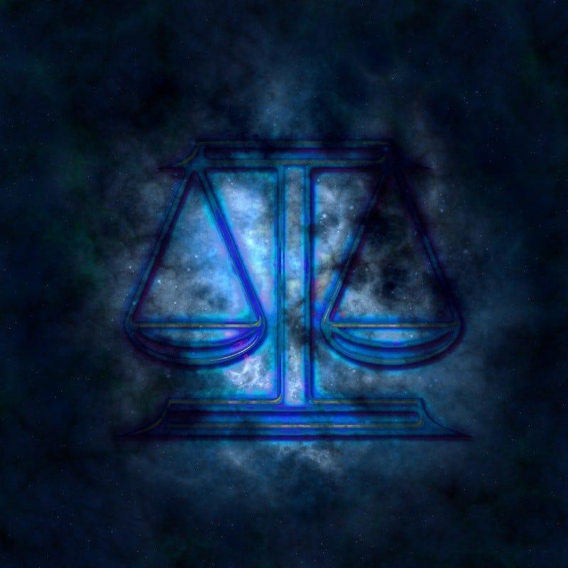 Tough Love Astrology—Libra