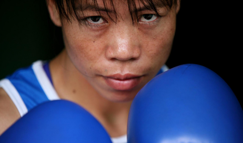 India's newest superhero: None other than boxing champion Mary Kom