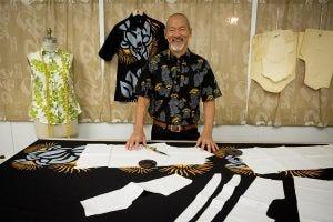 Sig Zane (Artist, Founder, Sig Zane Designs)