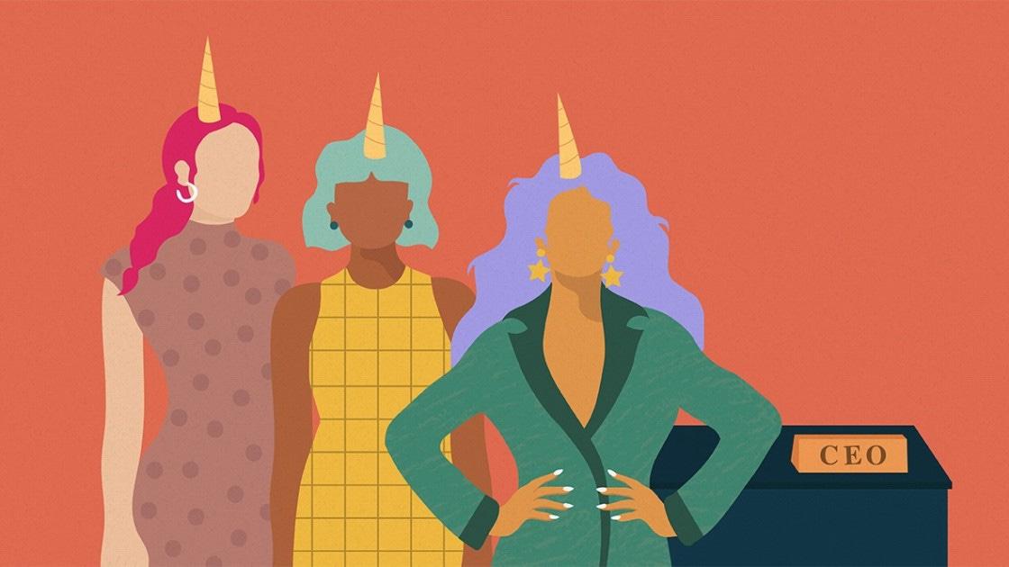 The Next Wave of Female-Led Unicorns | by Female Founders Fund ...