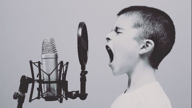 How the Brain Separates Voice and Sound | Technology Networks