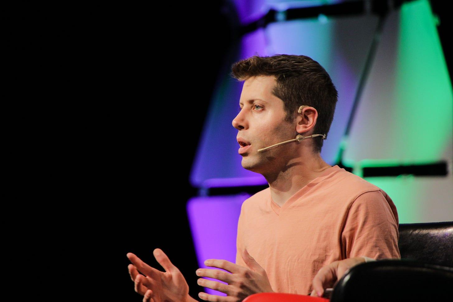Did Sam Altman make YC better or worse? | TechCrunch
