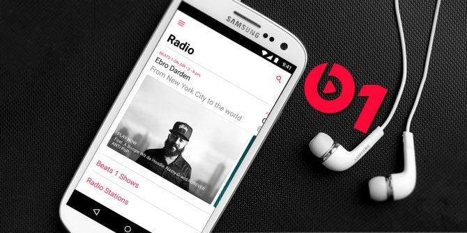 Image result for beats1 app