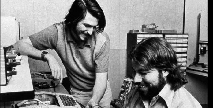 Steve Jobs ft. Steve Wozniak: pasaje fugaz por la industria del videojuego
