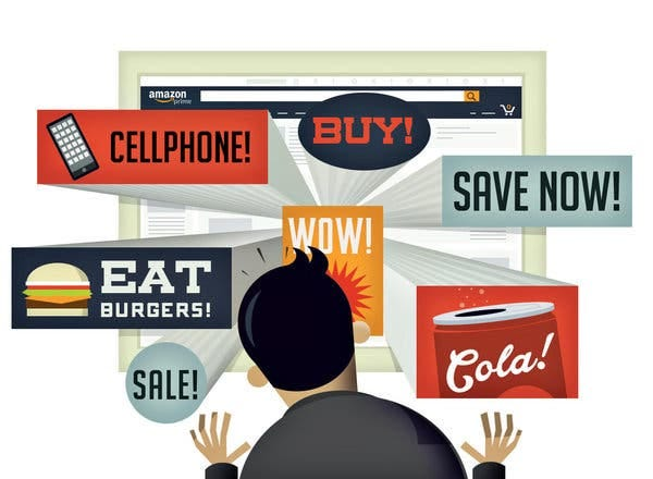 Image result for online ad