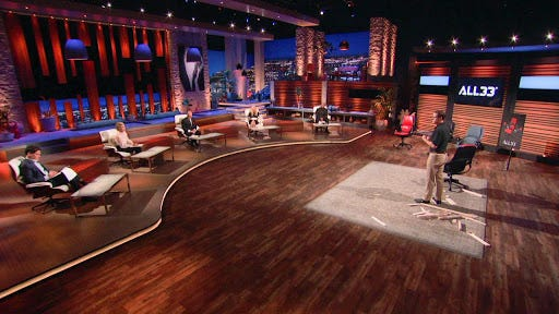 Shark Tank' returns with new episodes   How to watch, live stream, TV  channel, time - oregonlive.com