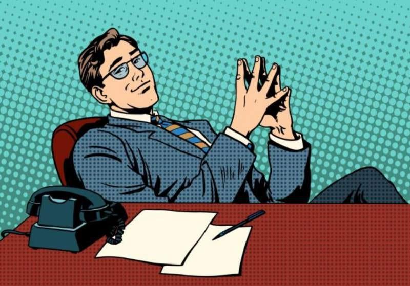 Por qué el 16 de octubre es el día del jefe? - Revista Estrategia & Negocios