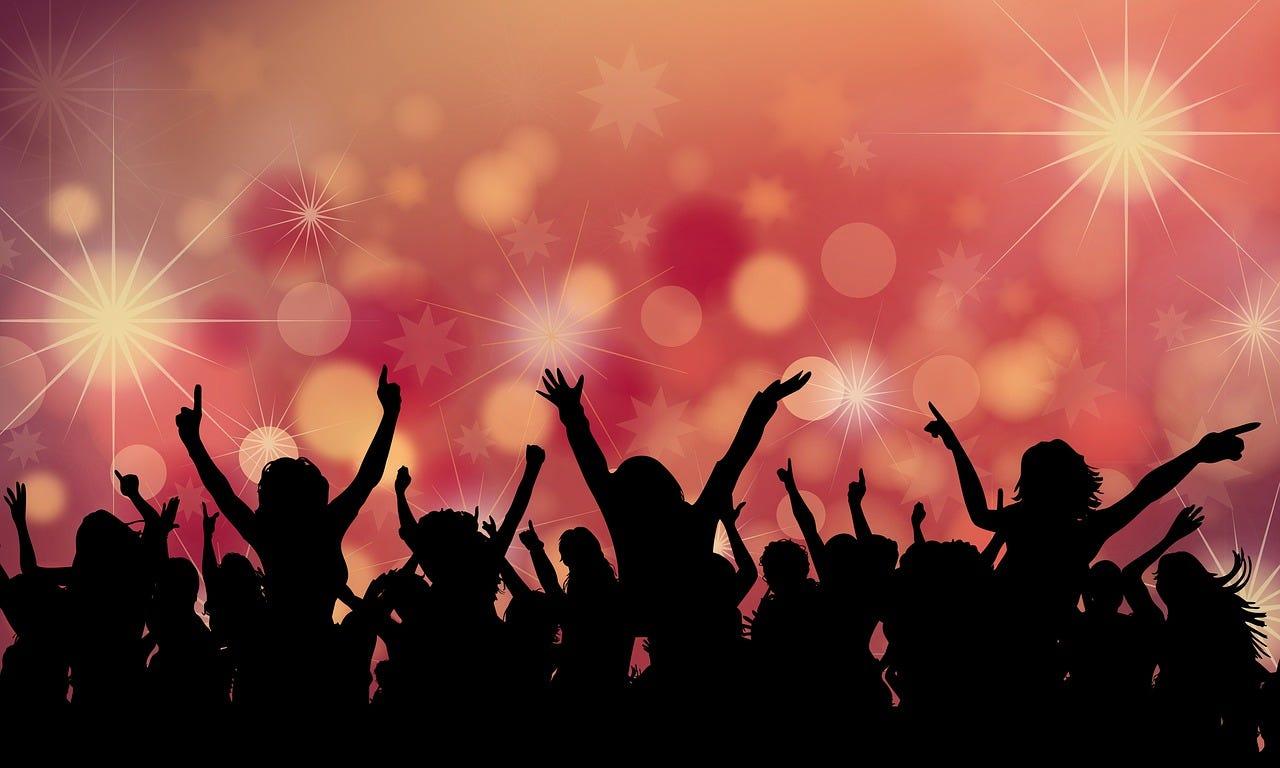 Fun Party Celebration - Free image on Pixabay