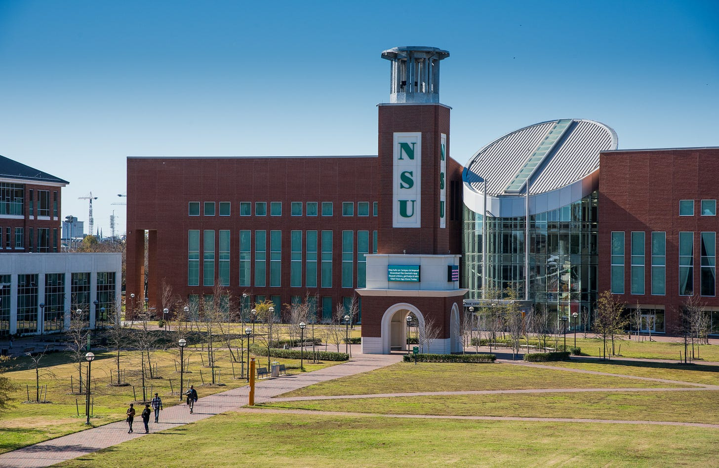 Faculty & Staff - Norfolk State University