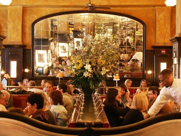 Balthazar | Restaurants in Soho, New York