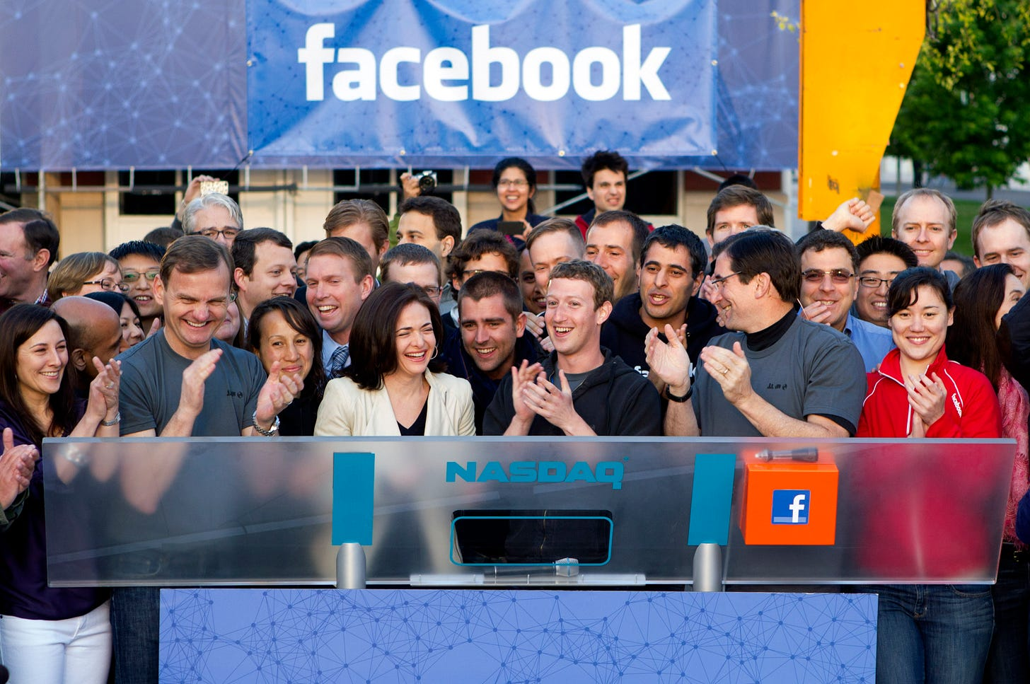Facebook IPO: How the company overcame the disaster | Fortune