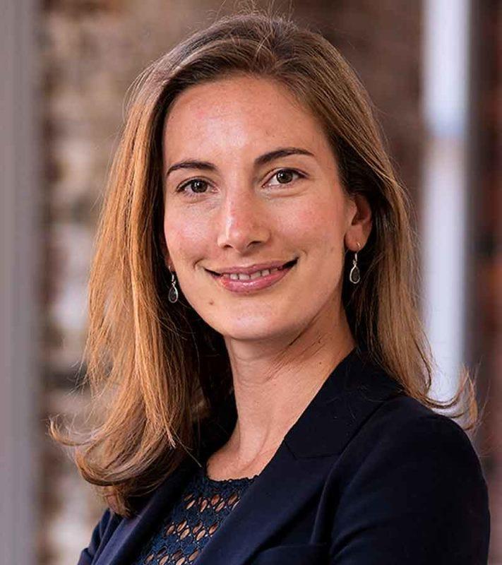 Sarah Smith (Photo: CATF)