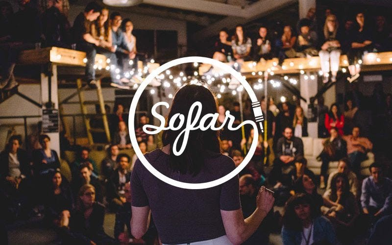 SOFAR SOUNDS RAISES $25M – Doite Media