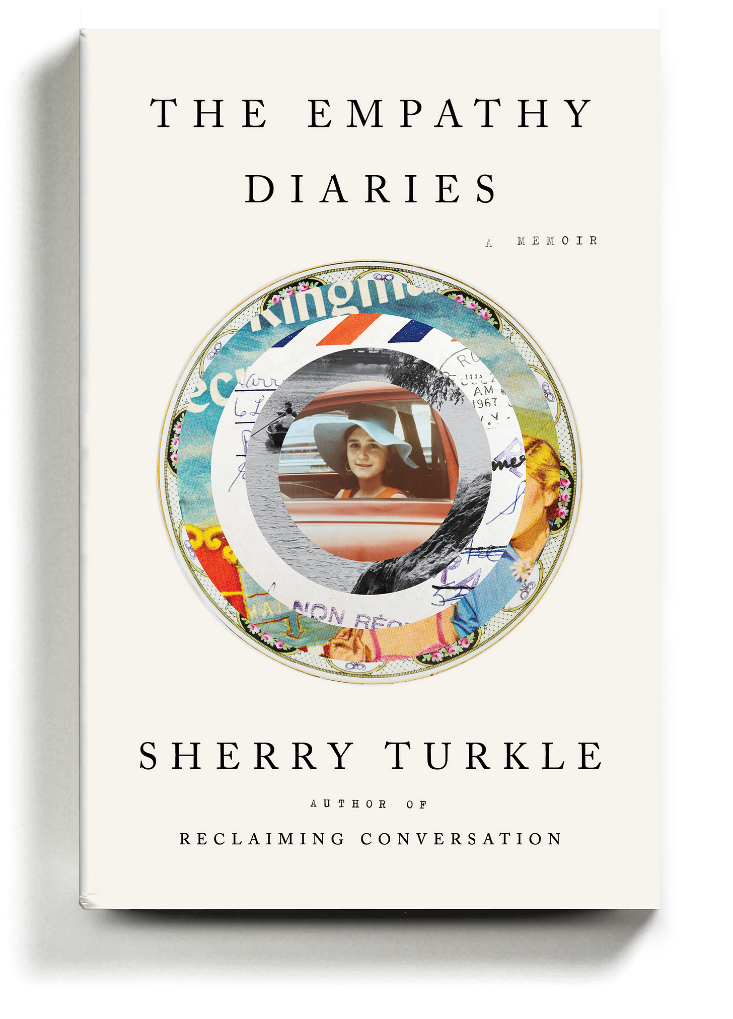 Book Review: 'The Empathy Diaries,' by Sherry Turkle - The New York Times