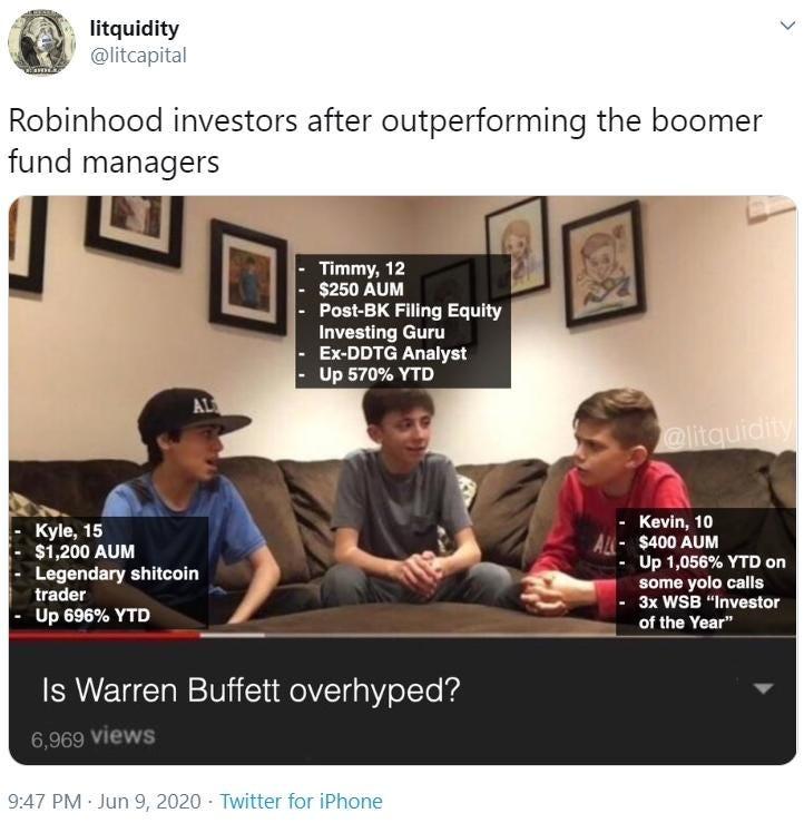 Image result for fund manager meme