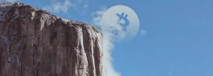 Bitcoin long-term trend still looks bullish, short-term not so much
