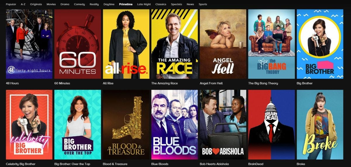 What is CBS All Access? Pricing, content, and more - Android Authority