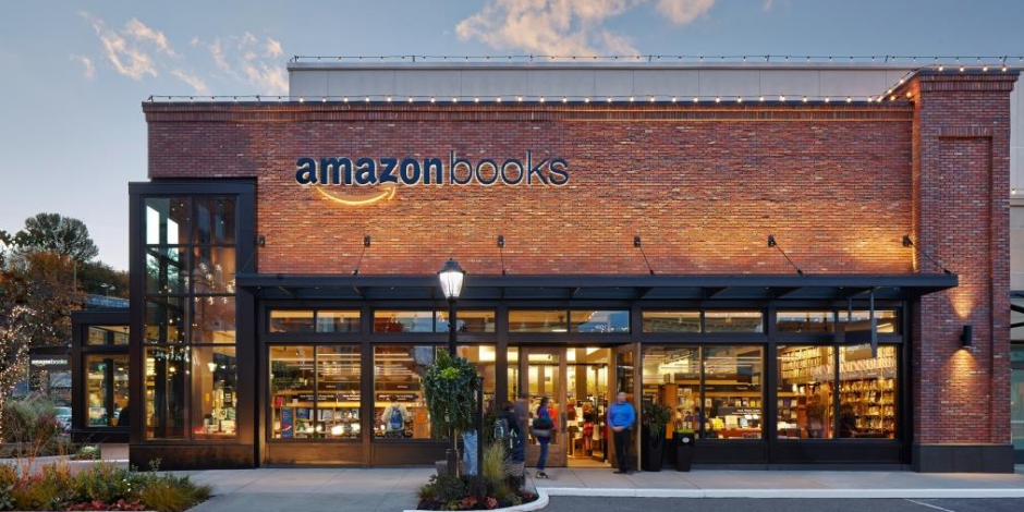 Amazon to open first bookstore in NYC | The Drum