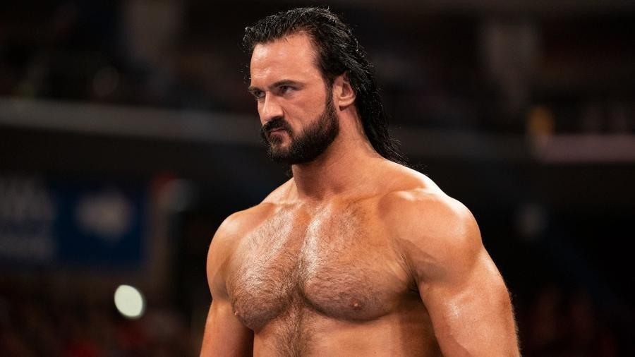 Drew McIntyre | WWE