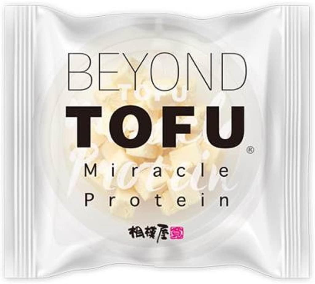 Amazon.co.jp: Sagamiya Beyond Tofu (Cube) 1.8 oz (50 g) (Refrigerated) :  Food, Beverages & Alcohol