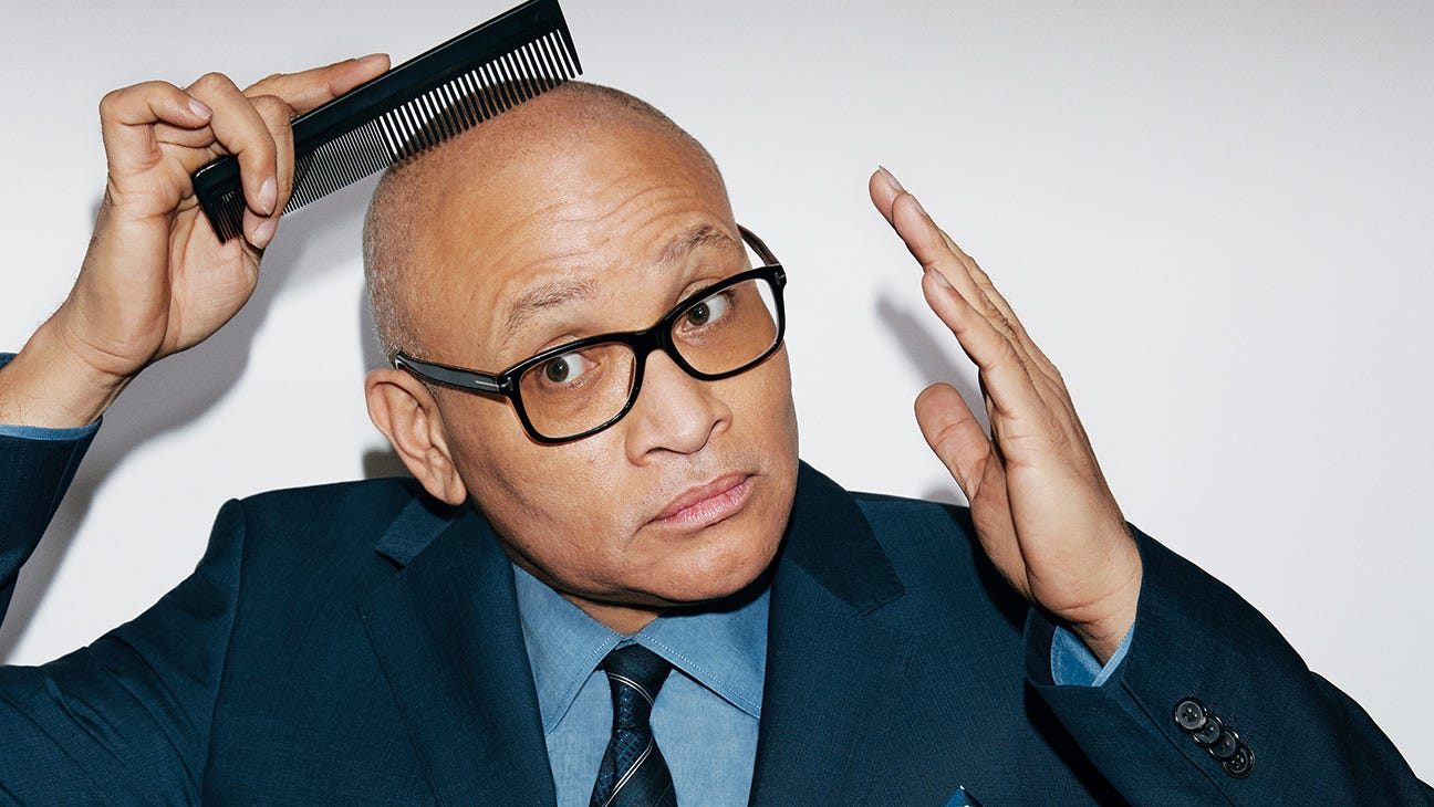 """Larry Wilmore on """"Mixed Reaction"""" to His Use of the N-Word ..."""