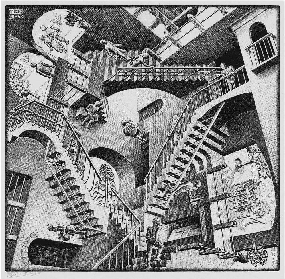 Gödel, Escher, Bach: for Everyone — Classical Post