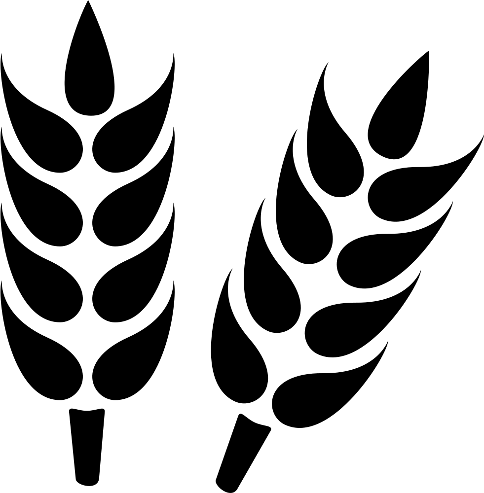 Close Up Svg Png Icon Free Download - Agriculture Symbol Black And White  Clipart - Full Size Clipart (#333679) - PinClipart