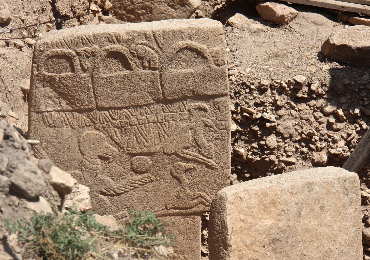 File:Vulture Stone, Gobekli Tepe, Sanliurfa, South-east Anatolia,  Turkey.jpg - Wikimedia Commons