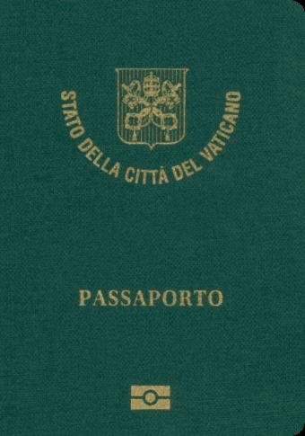vatican-city-passport-ranking