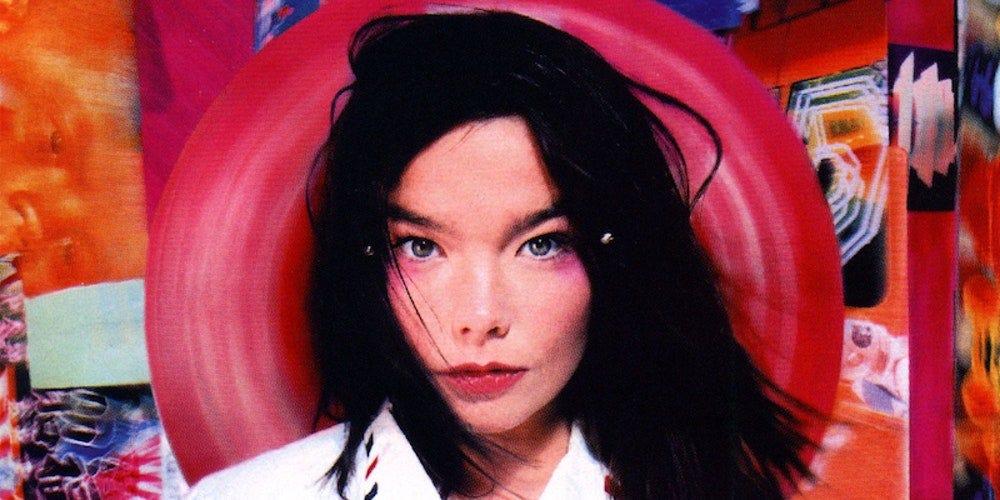 Björk: Post Album Review   Pitchfork