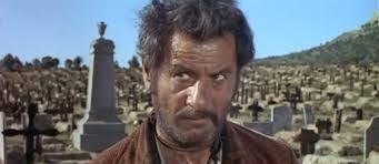 Best Actor: Alternate Best Actor 1966: Eli Wallach in The Good ...