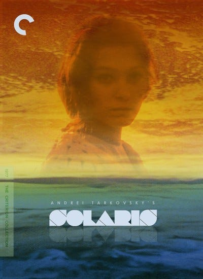 Solaris Movie Review & Film Summary (1972) | Roger Ebert