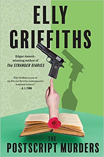 The Postscript Murders: Griffiths, Elly: 9780358418610: Amazon.com: Books