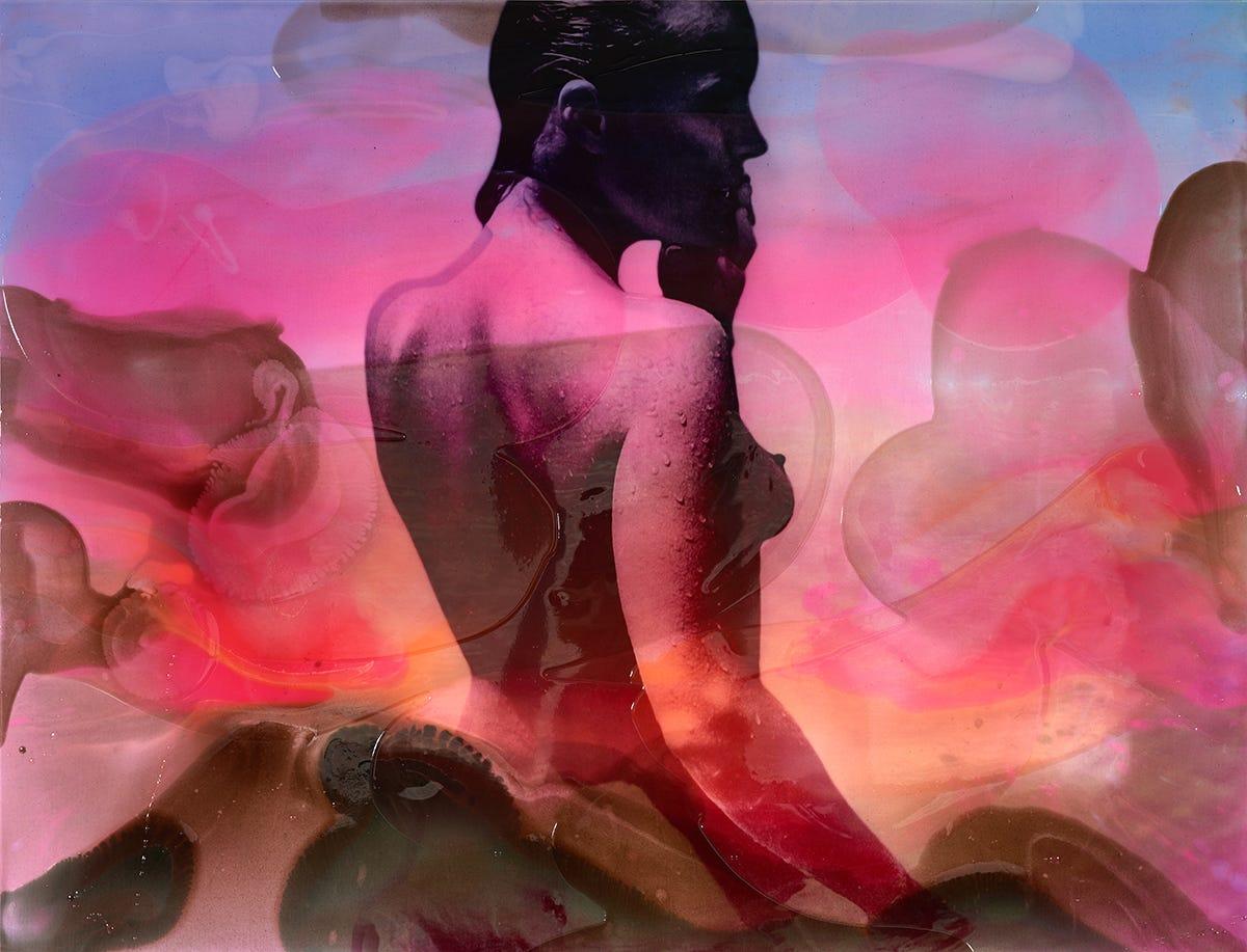 Liquid sunshine, by Jorg Doring