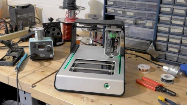 Voltera PCB printer
