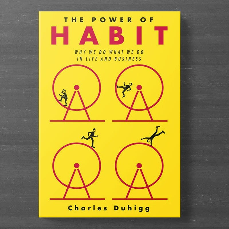 The Power of Habit by Charles Duhigg | Shopee Indonesia