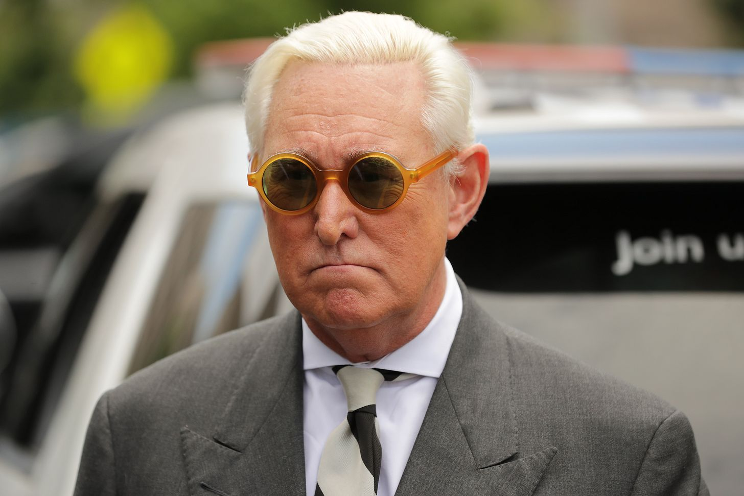 Remembering the Crimes of Roger Stone