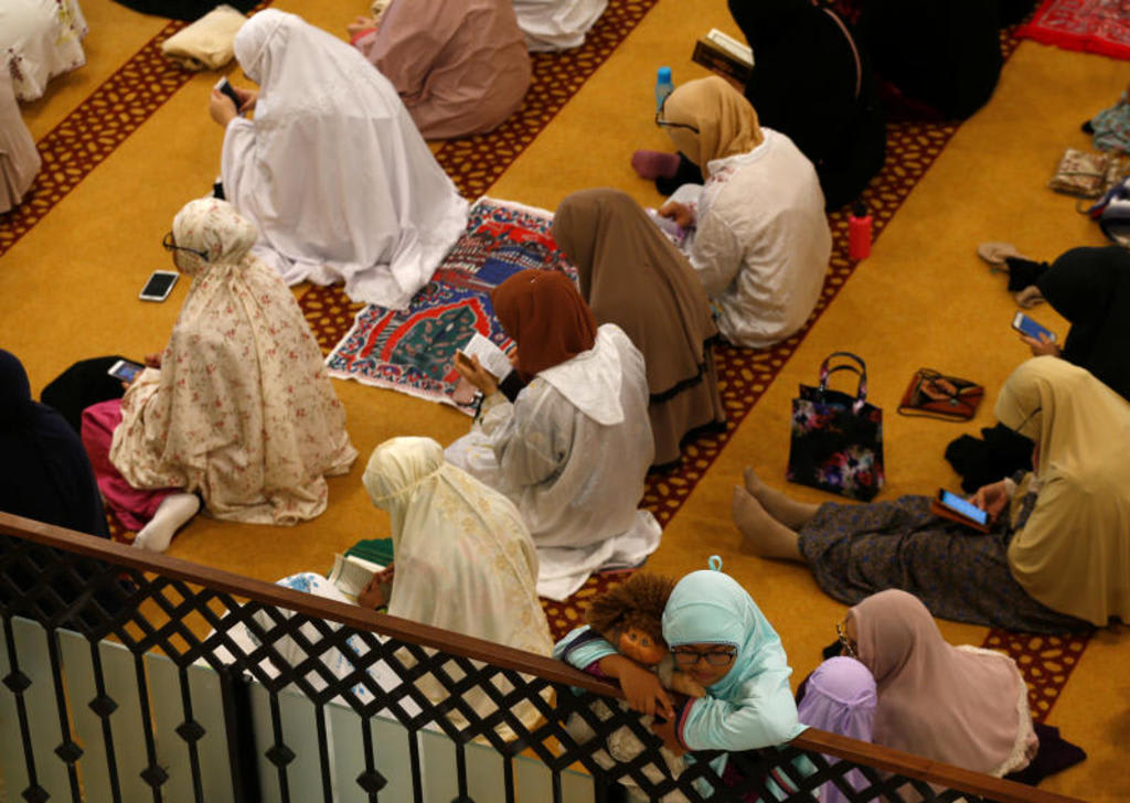 Singapore's Islamic Council Faces Potential Corruption Charges
