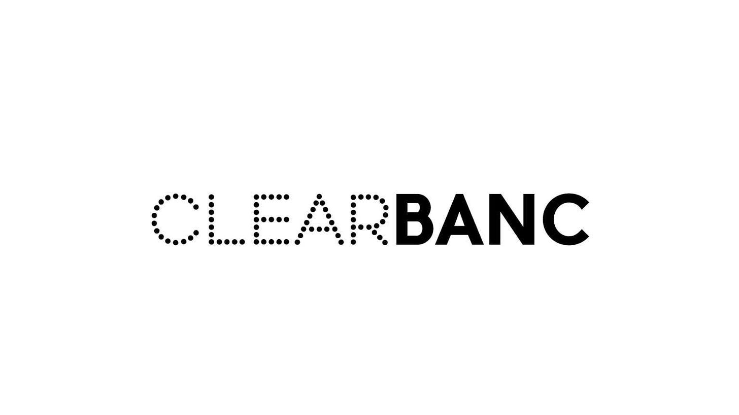 Image result for clearbanc