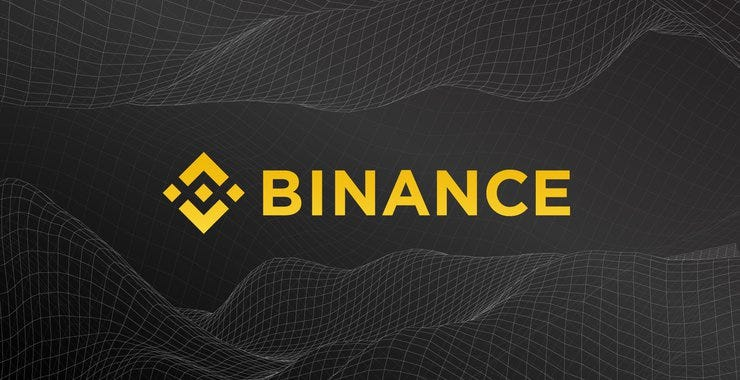 Image result for binance venus