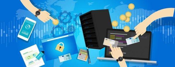 Top 5 Reasons Why Banks Love RPA